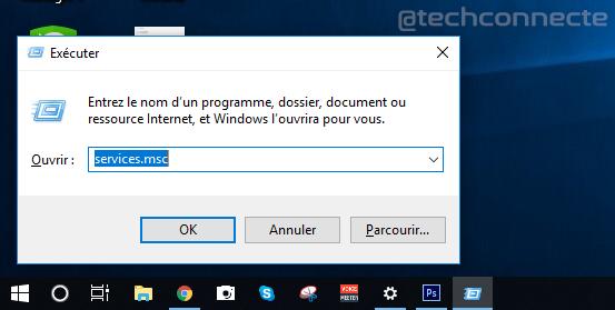 Comment arrêter les mises à jour automatiques sous Windows 10