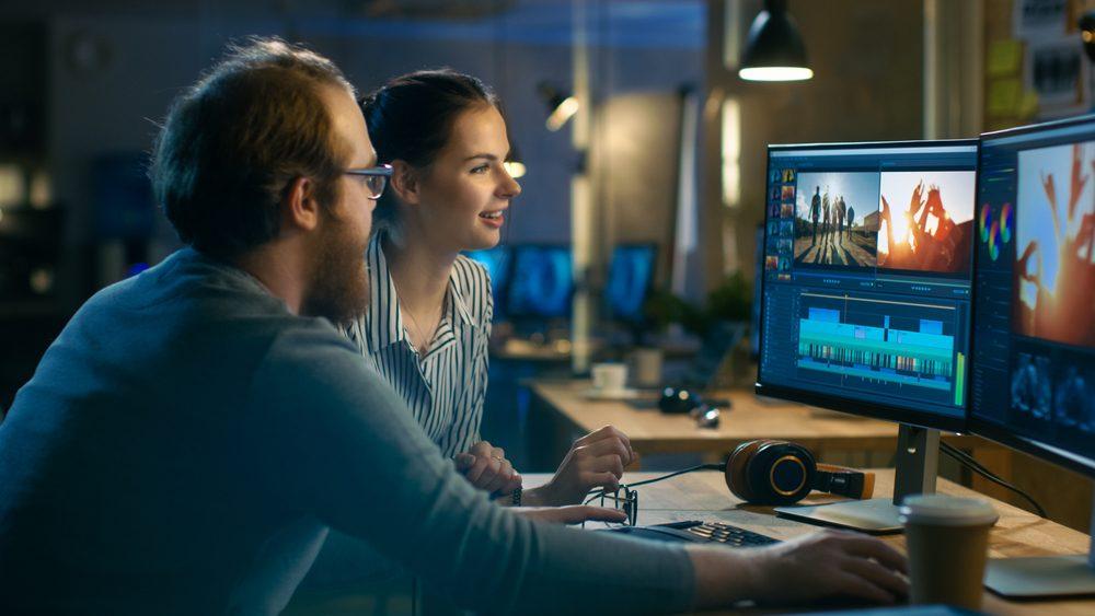 Meilleurs logiciels de montage vidéo